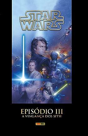 Star Wars - Episódio III - A Vingança dos Sith: 3
