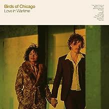 love in wartime birds of chicago