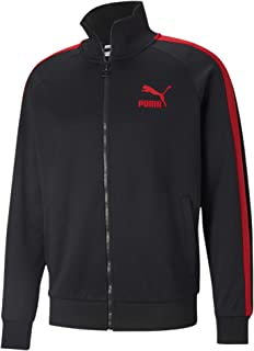 PUMA mens Iconic T7 Track Jacket