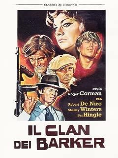 Il Clan Dei Barker  [Italia]