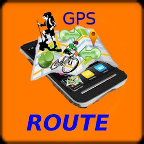 Btt Route (Road Travel Gps)