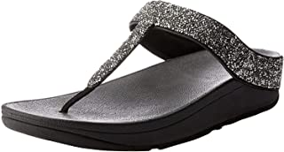 FitFlop Women's Fino Quartz Sandals