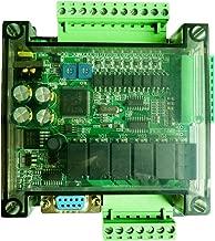 Davitu FX1N FX2N FX3U 14MR 6AD 2DA PLC RS232 RS485 Modbus RTU 24VDC for Mitsubishi PLC