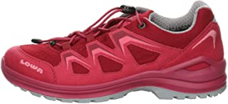 Lowa Innox Evo GTX Chaussures de trekking pour fille Rose