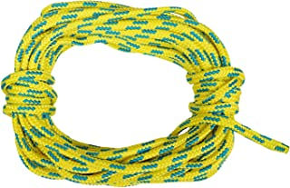 Lomo Schwimmendes Seil, 8 mm, 10 m, schwimmfähiges Wurfseil