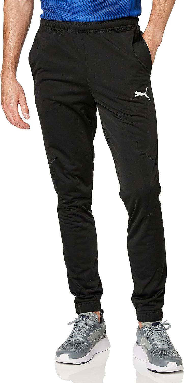 Puma Liga Sideline Woven P Pantalones, Hombre