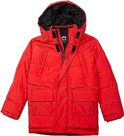 Summit Puffer Coat (Little Kids/Big Kids)