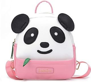 Mochilas Infantiles Mochila Bebe 3D Panda Mochila Escolar Bolso Niña Bolsa de Niño 1-3 años