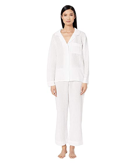 Eberjey Paz The Breezy Long PJ Set