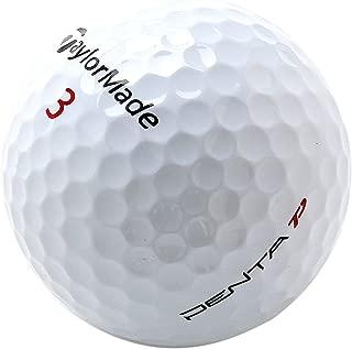Best taylormade penta tp3 golf balls Reviews