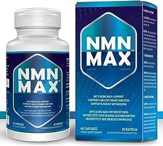Cápsulas NMN con fuerza máxima - Cápsula