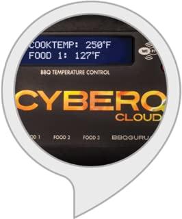 CyberQ Cloud