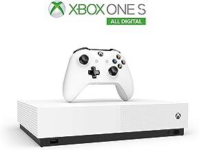 Xbox One S 1 TB - All Digital Edition Console +1 Mese Xbox