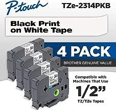 Best tze 231 label tape Reviews