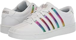 White/Rainbows