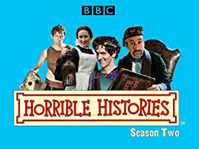 Best horrible histories 2 Reviews