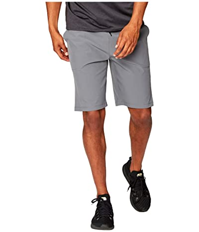 Threads 4 Thought Joss Eco Tech Stretch Walk Shorts (Graphite) Men