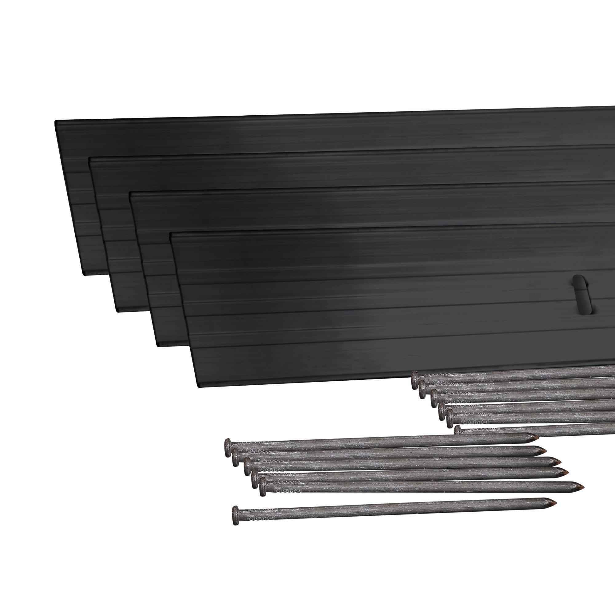 Dimex EasyFlex Aluminum Landscape 1806BK 24C