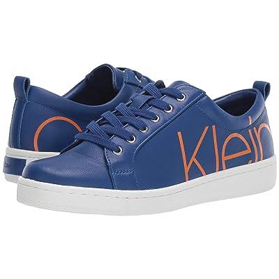 Calvin Klein Danya 2 (Royal Blue) Women