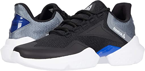 Black/Cobalt /Cold Grey 5