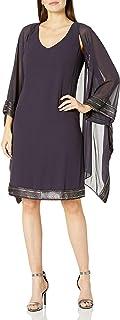 فستان Dolman Slv Jkt نسائي من S.L. Fashions