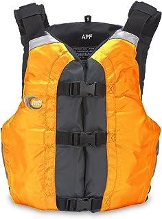 MTI Adventurewear APF All Person Fit Universal PFD Life Jacket