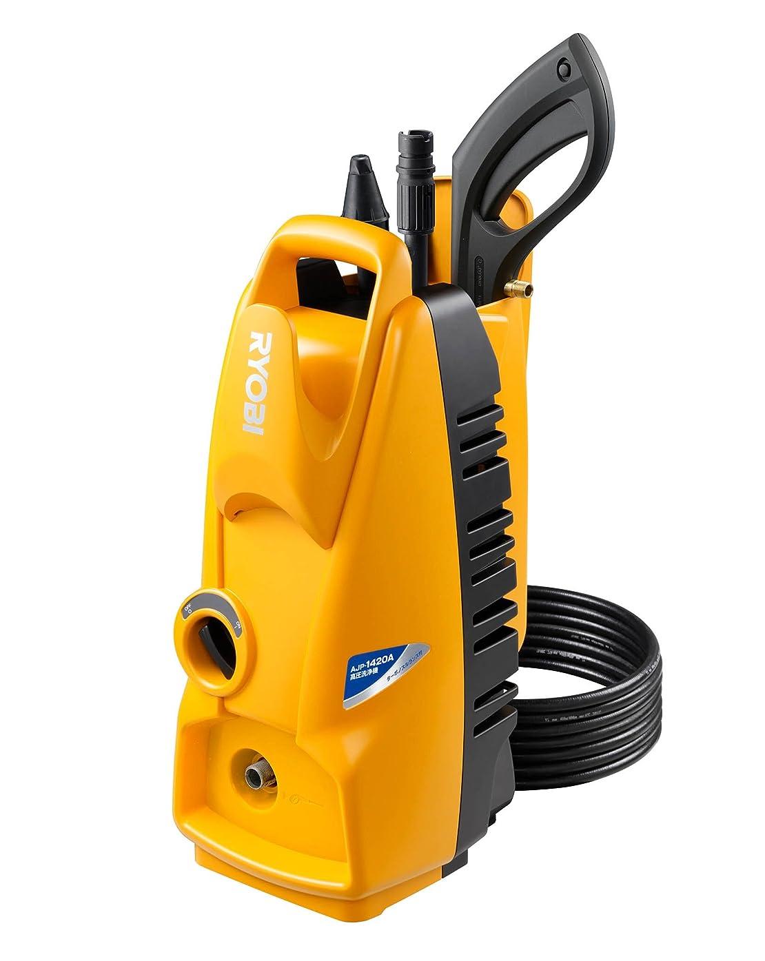 涙もっともらしいのためにリョービ(RYOBI) 高圧洗浄機 AJP-1420ASP 667315B