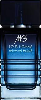 Michael Bublé Pour Homme - Perfume for Men, Eau de Parfum 120ml, MBPH180128K