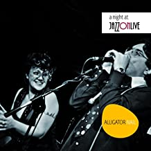 A Night At Jazz On Live