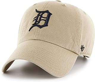 '47 MLB Khaki Clean Up Adjustable Hat, Adult