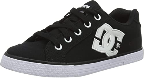 DC chaussures (DCSHI) Chelsea TX-chaussures for femmes, paniers Basses Femme