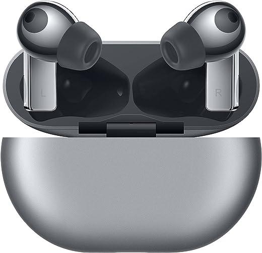 HUAWEI FreeBuds Pro Bluetooth sans Fil , Écouteurs Bluetooth True Wireless avec Réduction de Bruit Active Ajustable, Système à 3 Microphones,...