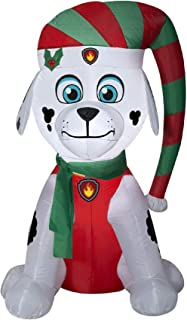 Best paw patrol christmas decorations Reviews