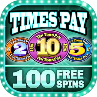 free 5 times pay slot machine