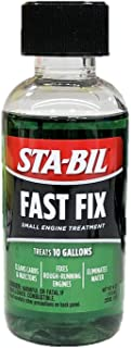 STA-BIL 22303-12 Pack Small Engine Fuel System Cleaner, 4. Fluid_Ounces, 12 Pack
