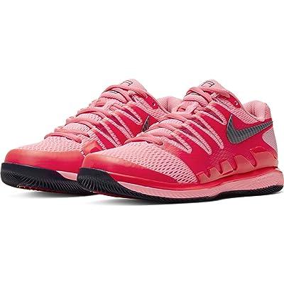 Nike Air Zoom Vapor X (Laser Crimson/Blackened Blue/Pink) Women