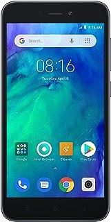 Xiaomi Redmi Go Dual Sim - 16 GB, 1 GB Ram, 4G LTE, Black 'International Version