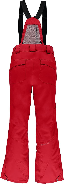 Spyder Men's Dare Tailored Pants Red