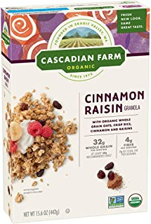 canadian farms granola