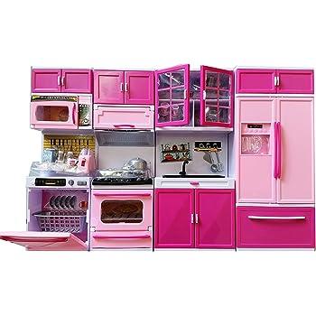 Buy Sunshine Big Size Kitchen Modern Kitchen Set Online At Low Prices In India Amazon In