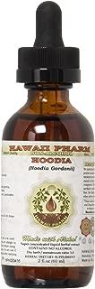 Hoodia Alcohol-FREE Liquid Extract, Hoodia (Hoodia Gordonii) Dried Plant Powder Glycerite 2 oz
