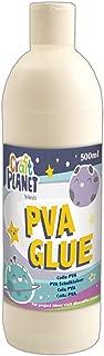 Craft Planet 0.5 长 193 x 142 毫米 PVA 胶水,白色