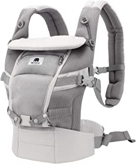 baby carriers for the back