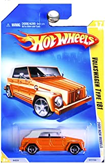 vw thing toy