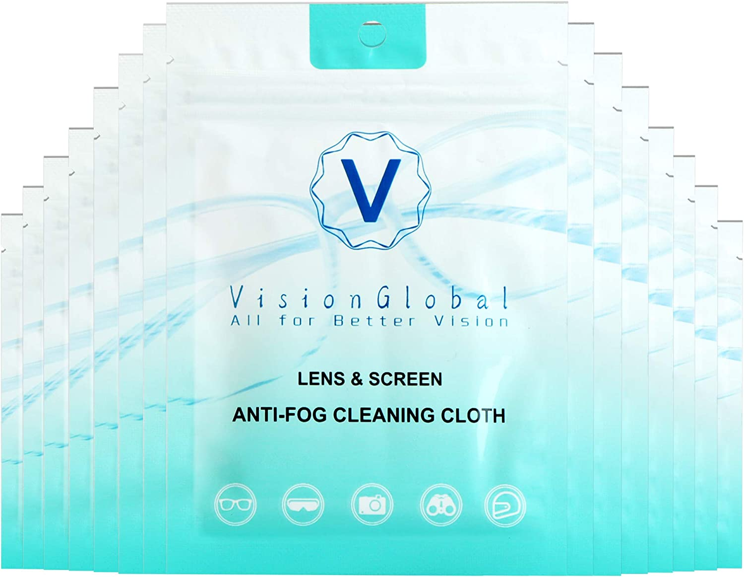 Anti-Fog Wipe Glasses Cleaning Albuquerque Mall 67% OFF of fixed price Cloth Tablets Screen