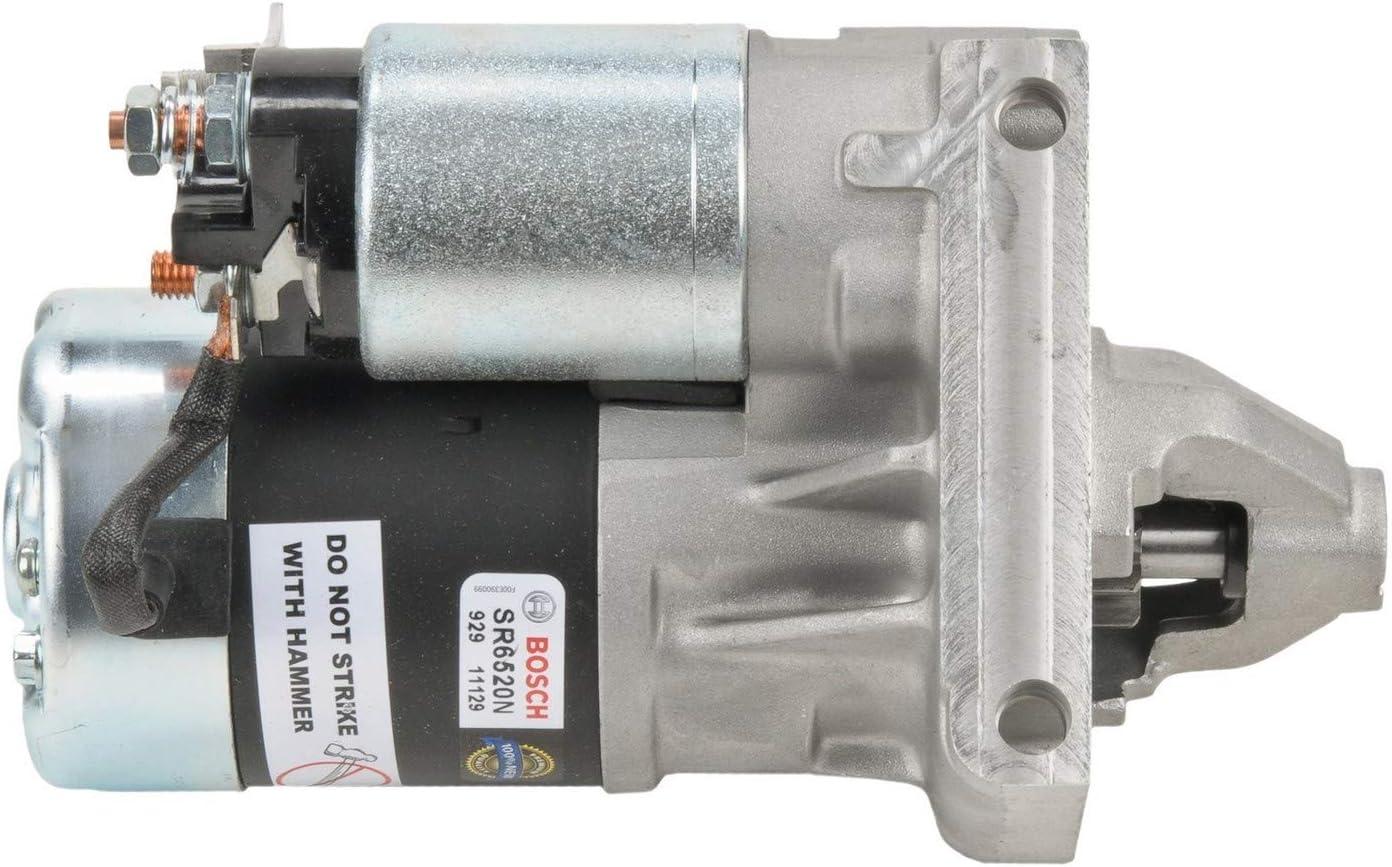 全店販売中 Bosch SR6520N 100% オンライン限定商品 New Starter Dakota; Dodge: 1996-98 for Select