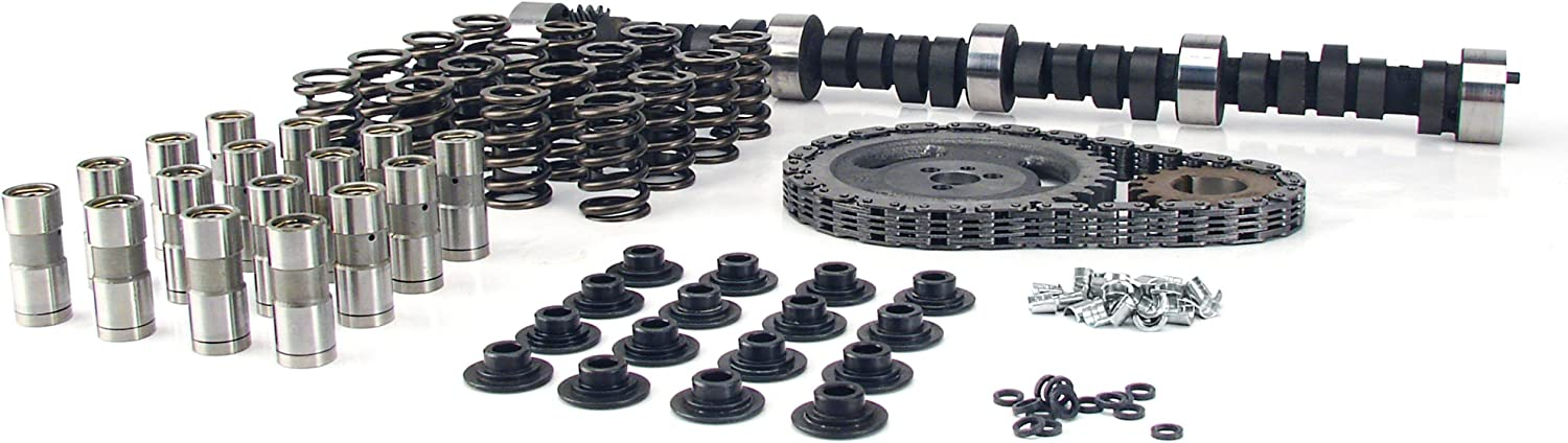 Max 51% OFF COMP Cams K12-679-5 Xtreme Max 78% OFF Energy 252 K-Kit Cam 260 f Solid Flat