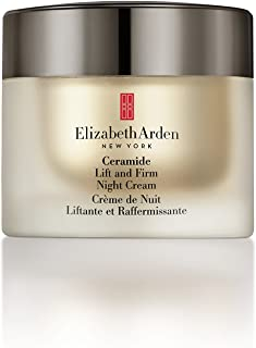 Elizabeth Arden Ceramide Lift and Firm Night Cream, 50ml