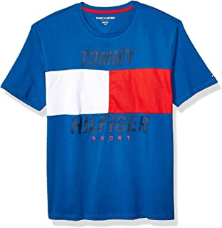 Men's Sport Short Sleeve Graphic T Shirt