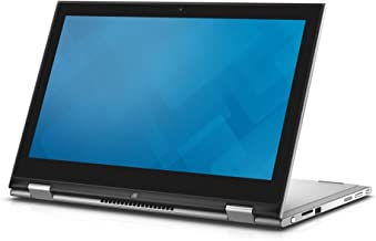 Dell Inspiron i7347 13-Inch Convertible Touchscreen Laptop, Intel Core i5 Processor [Discontinued By Manufacturer]